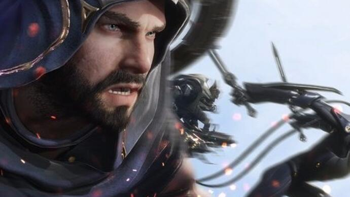 Paragon PC and PS4 free open betadated