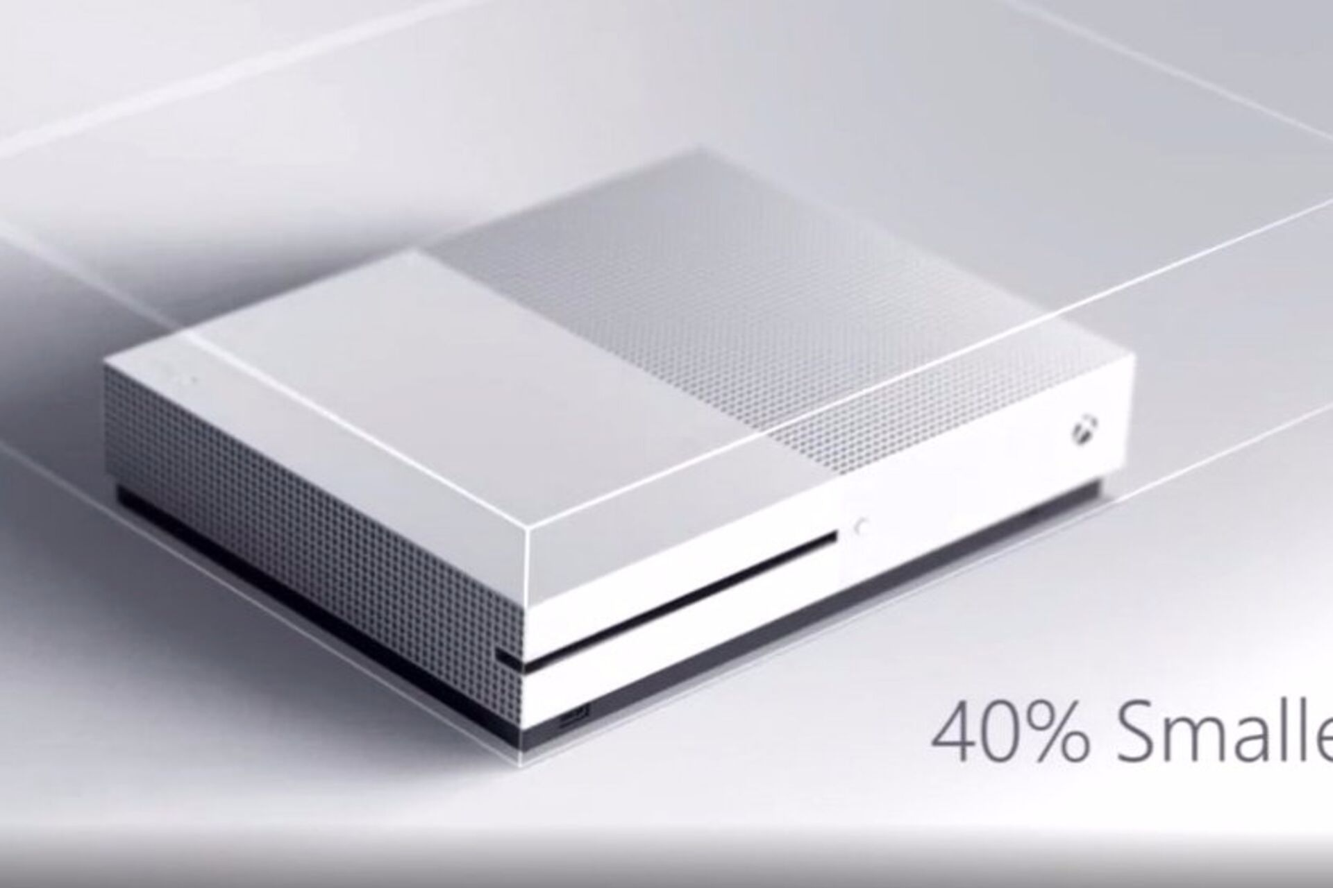 Microsoft Announces The Xbox One S Price And Release Date Eurogamer Net