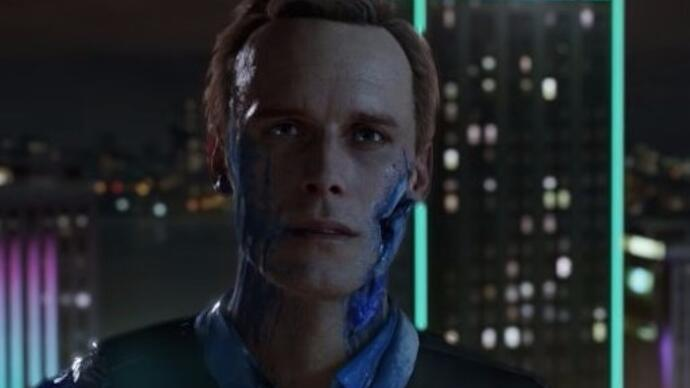 Detroit: Become Human teases new playable character in E3 trailer