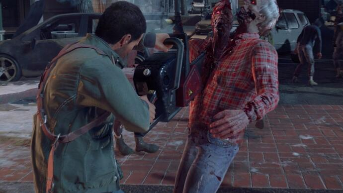 Dead Rising 4 is Microsoft-exclusive for ayear