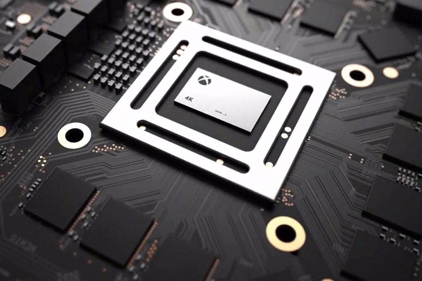 Are 4K visuals really the best use for Project Scorpio and