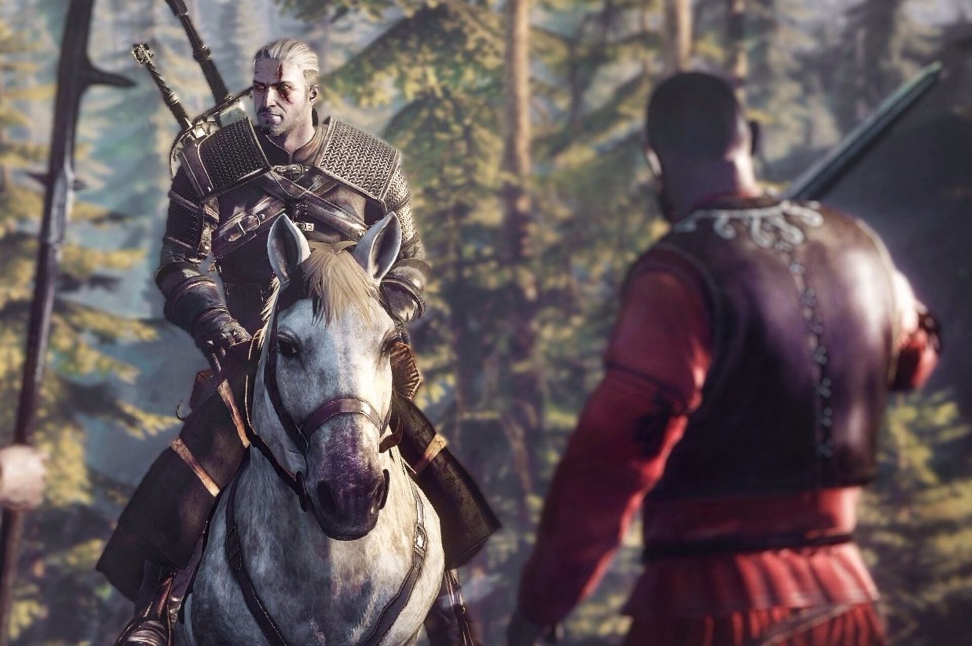 Witcher 3 Patch 1 22 Fixes Floating Body Parts Beehive Money Exploit Eurogamer Net