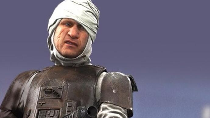 Bespin DLC and big patch released for Star Wars:Battlefront