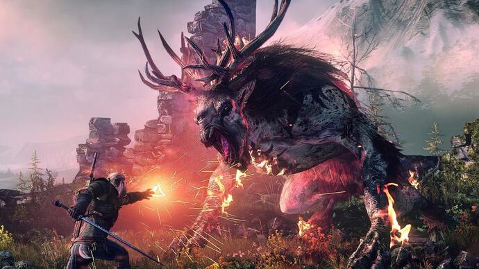 The Witcher 3: Wild Hunt, i giocatori riscontrano problemi con la patch 1.22