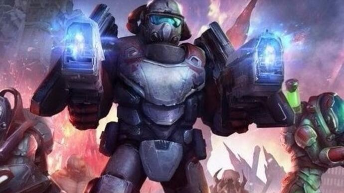 Local co-op and leagues are coming to Alienation via a free update inJuly
