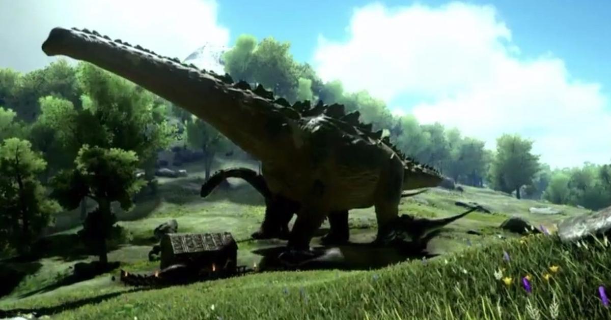 ARK: Scorched Earth Console Commands and Cheats