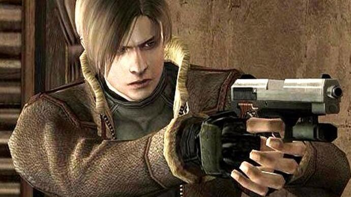 Resident Evil 4 finally has a PlayStation 4, Xbox One release date
