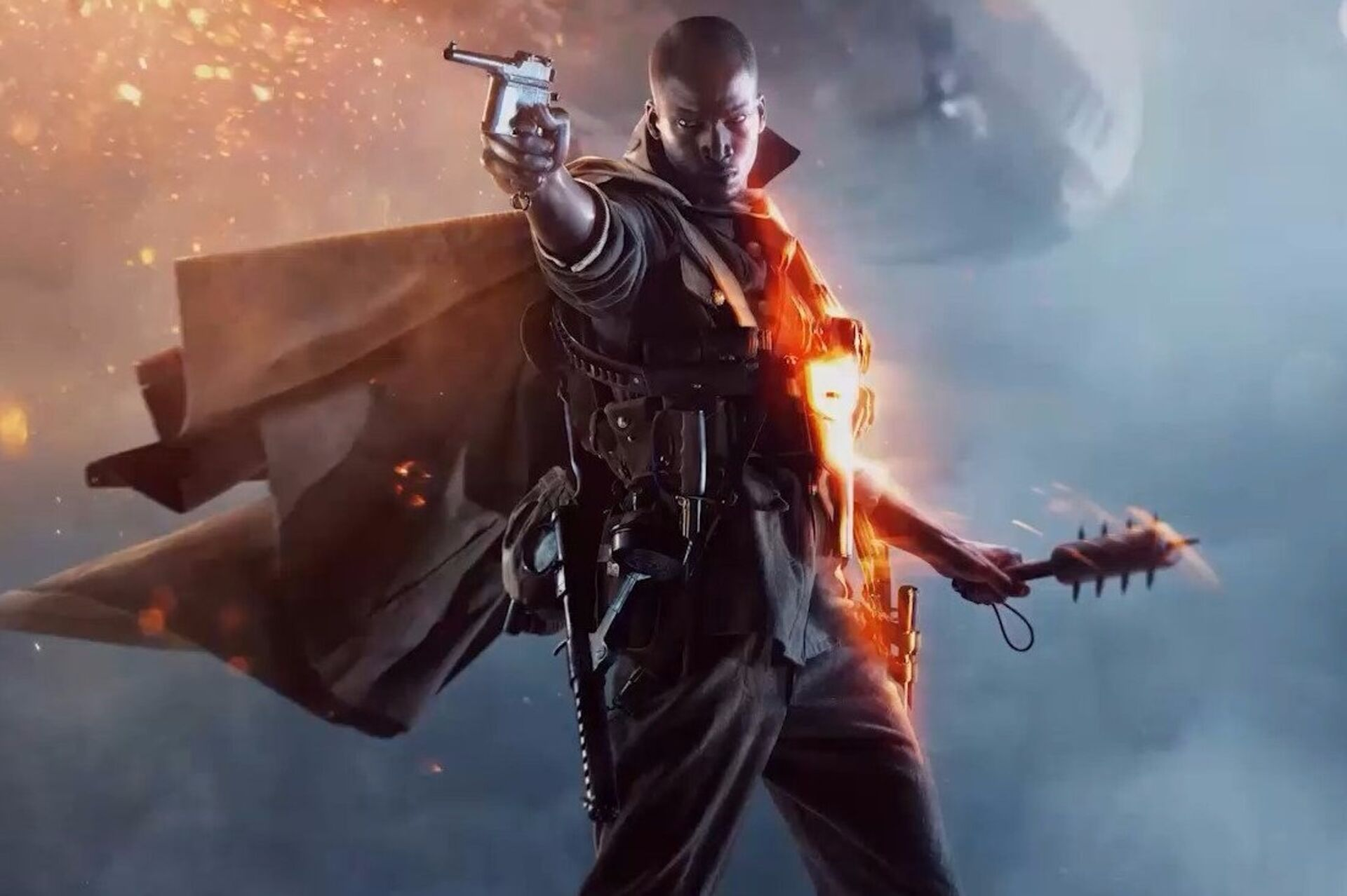 Digital Foundry: Hands-on with console Battlefield 1