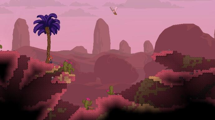 After five years Starbound is finally getting an official 1.0launch