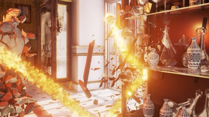 Dangerous Golf's new patch does wonders for this unusualgem
