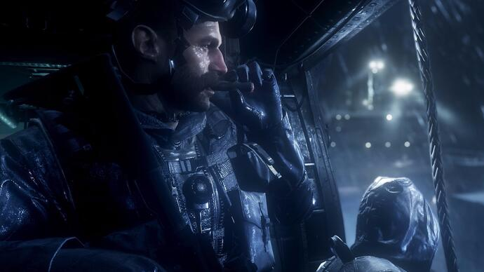 Call of Duty 4: Modern Warfare Remastered gameplay shows new and improved CrewExpendable