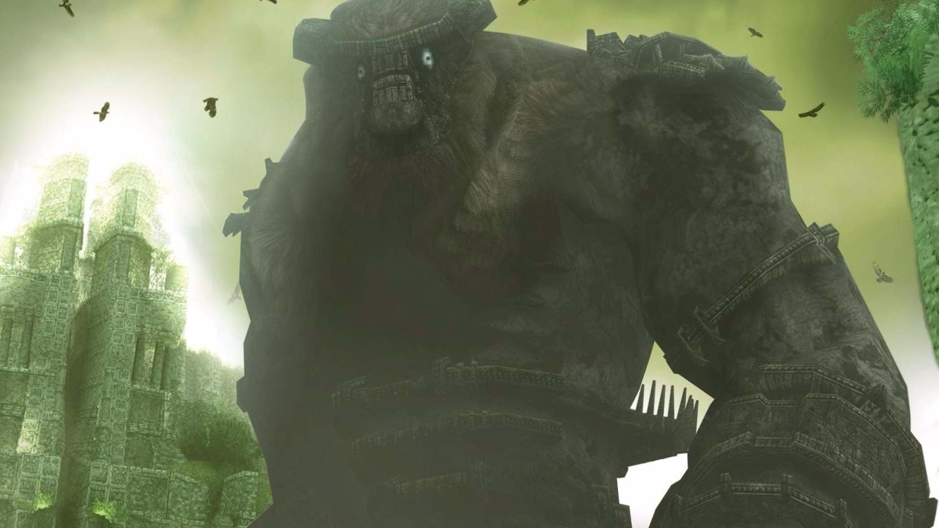 DF Retro: How Shadow of the Colossus pushed PS2 to its limits