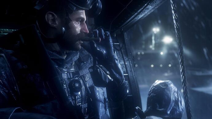 Eerste gameplay trailer Call of Duty: Modern Warfare Remastered getoond