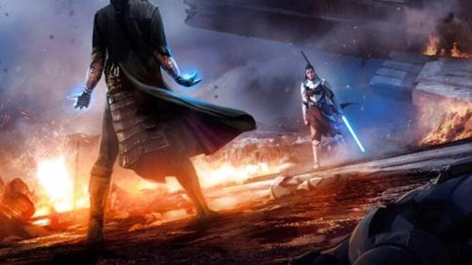 Next Star Wars: The Old Republic expansion is Knights of the EternalThrone