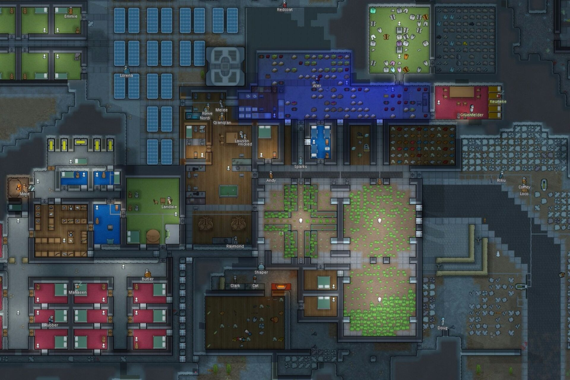 Fraudsters force RimWorld dev to stop giving out Steam keys