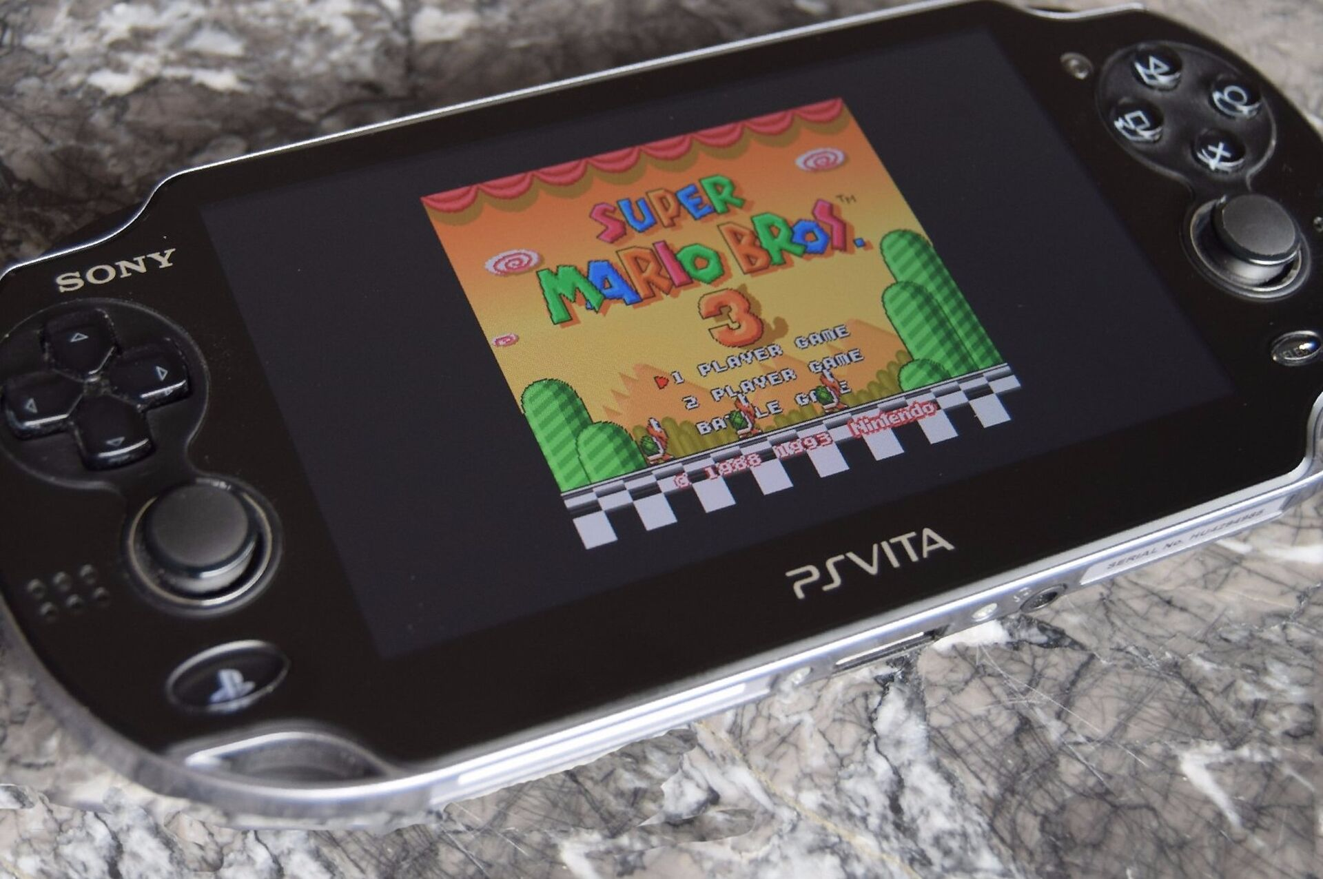 PS Vita hacked: full system access enabled for homebrew • Eurogamer net