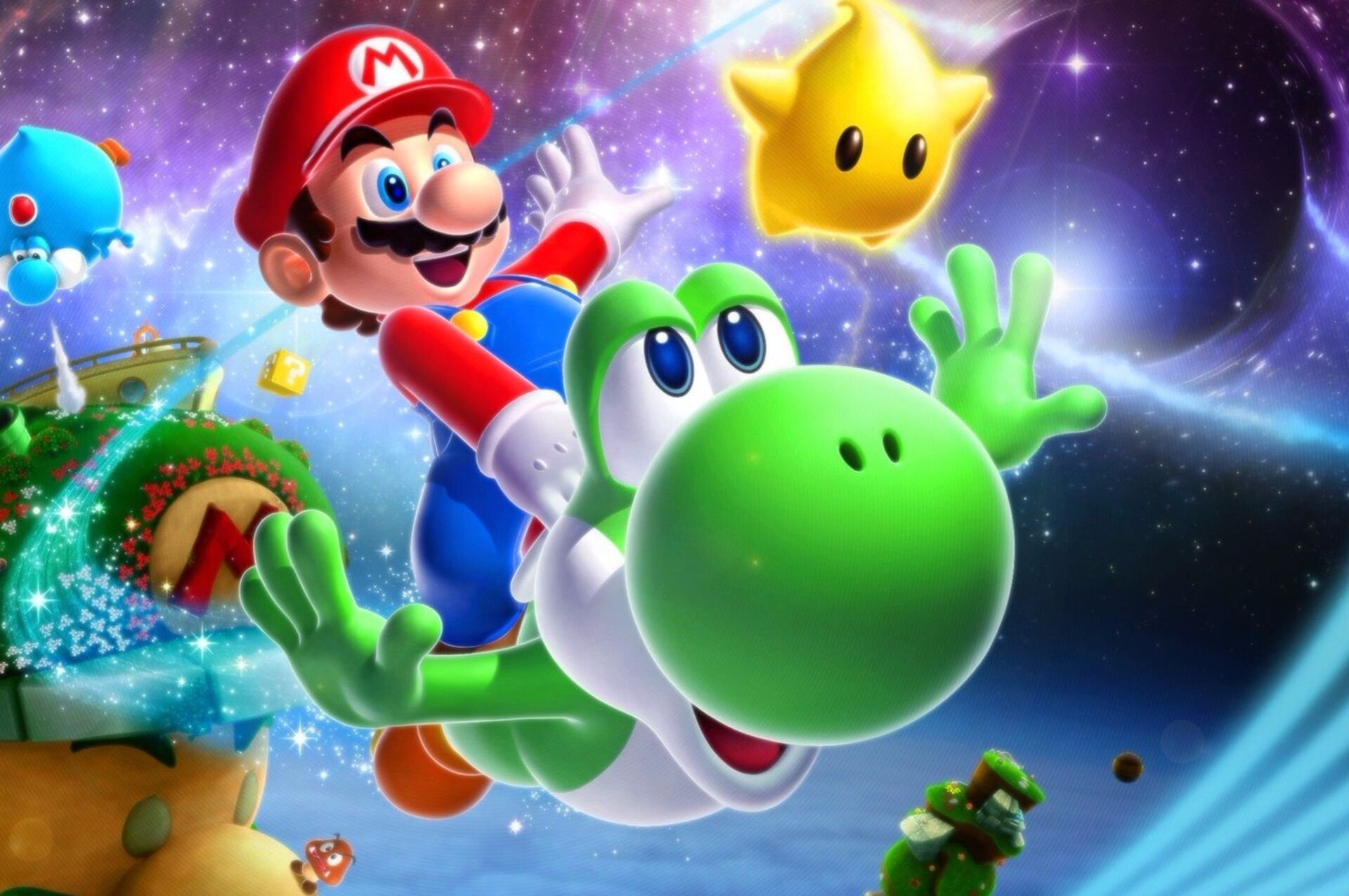In Theory: Could NX bring Wii and GameCube games to Virtual Console