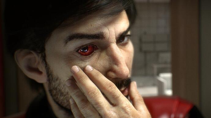 Prey si mostra nel primo trailer gameplay