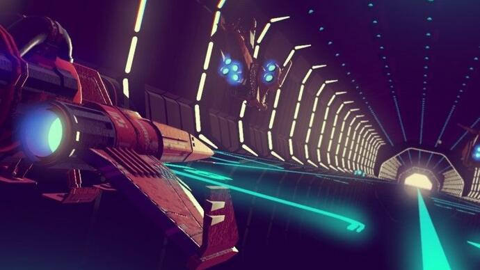 Our No Man's Sky review will be late, and here's why