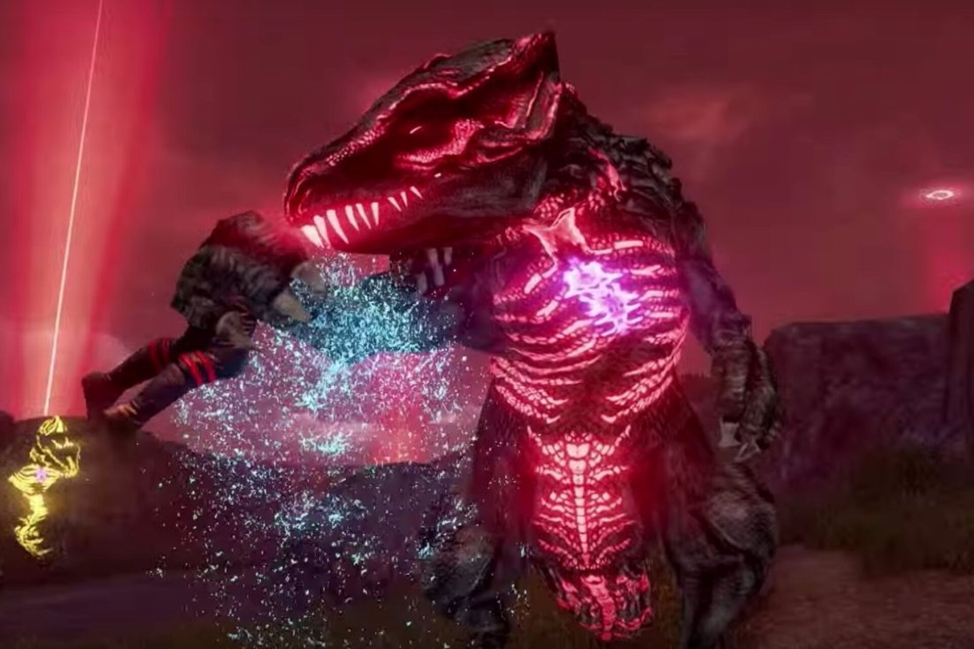 Far Cry 3 Blood Dragon Is Now Backwards Compatible On Xbox One Eurogamer Net