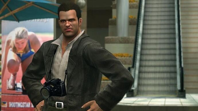 Dead Rising remasters fårudgivelsesdato