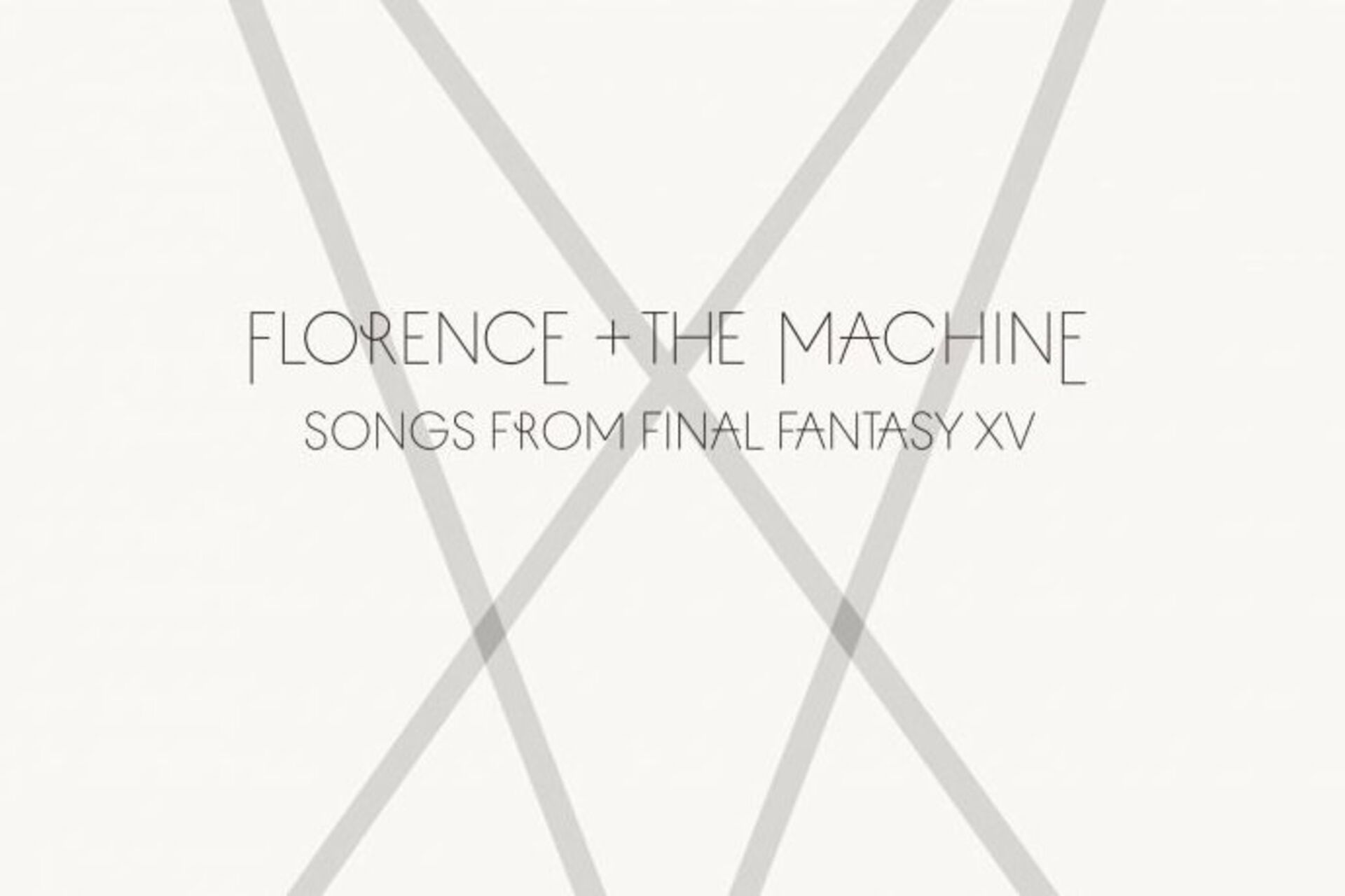 Florence + the Machine made some Final Fantasy 15 songs
