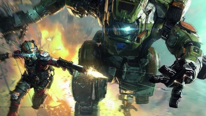 Titanfall 2 mostra la campagna singleplayer in un primo video gameplay in4K