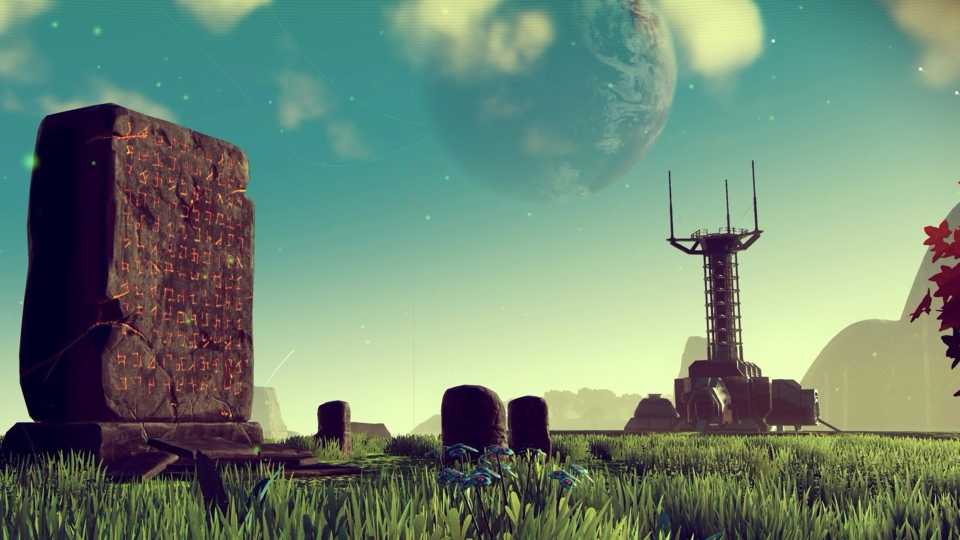 No Man's Sky is a fine example of one type of game (but many people were expecting another)