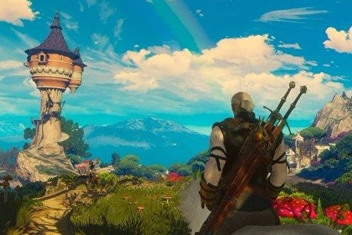 Warning: The Witcher 3 GOTY Edition won't let you carry over save
