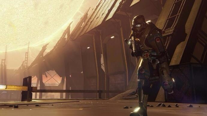 Destiny's PlayStation-exclusive content stays exclusive for longer than expected