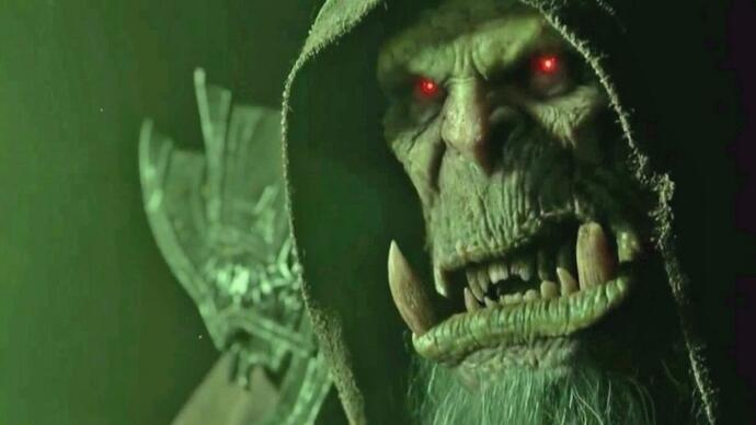 Watch: The changing nature of WoW'sexpansions