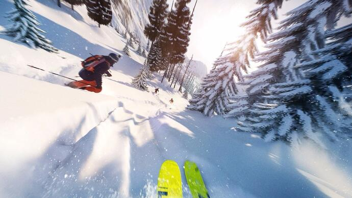 Steep, ecco un nuovo video digameplay