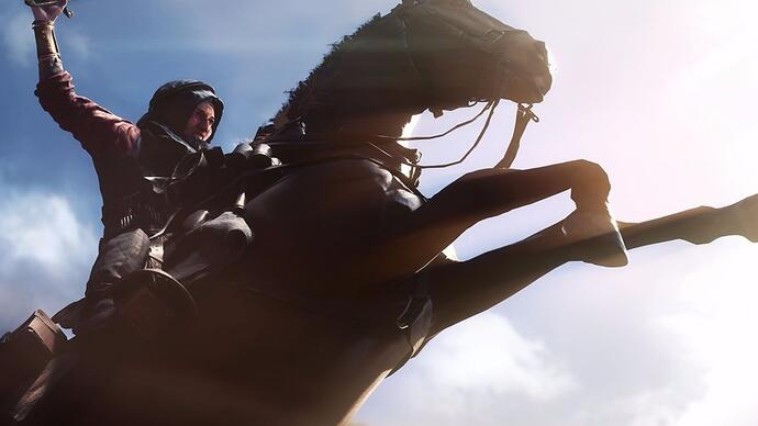 Watch: 90 minutes of Battlefield 1 beta gameplay, live at 3:30pm