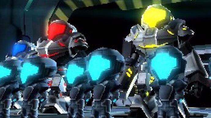 Metroid Prime: Federation Force is a sales disaster in Japan