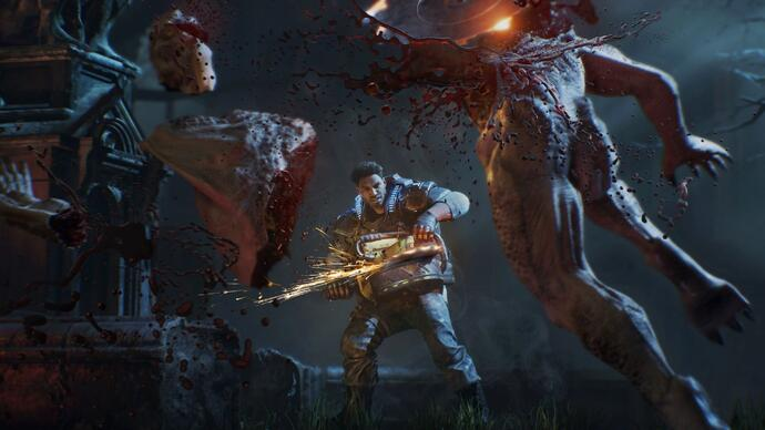 L'Orda 3.0 di Gears of War 4 si mostra per la prima volta in un gameplay trailer