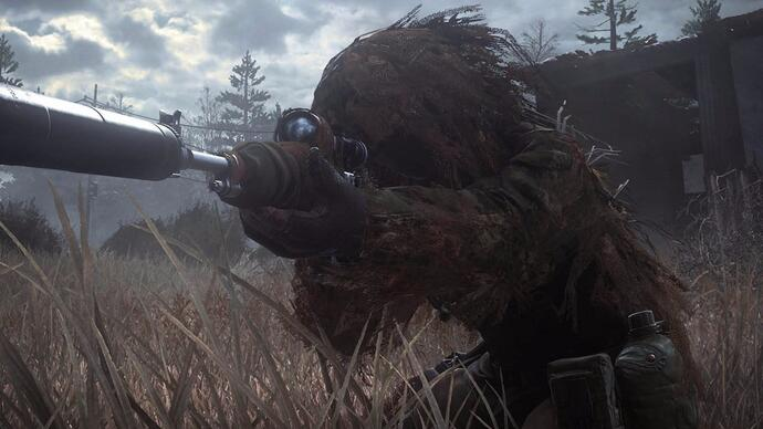 Call of Duty: Modern Warfare Remastered will contain all 16 multiplayermaps