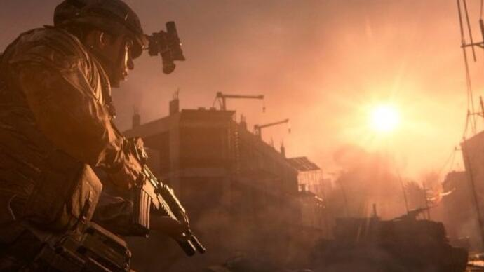 Ontbrekende Call of Duty: Modern Warfare Remastered multiplayer maps volgen later