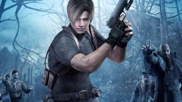 Face-Off: Resident Evil 4 Remastered