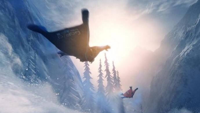 Steep si mostra in un nuovo video digameplay