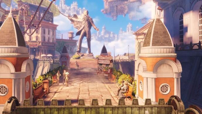 Novo trailer de Bioshock Collection