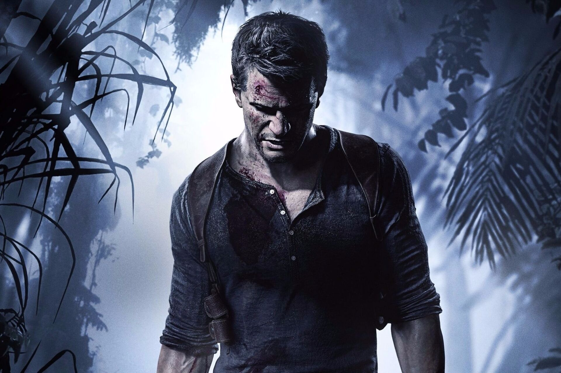 What if Uncharted 4 on PS4 Pro ran at 60fps? • Eurogamer net