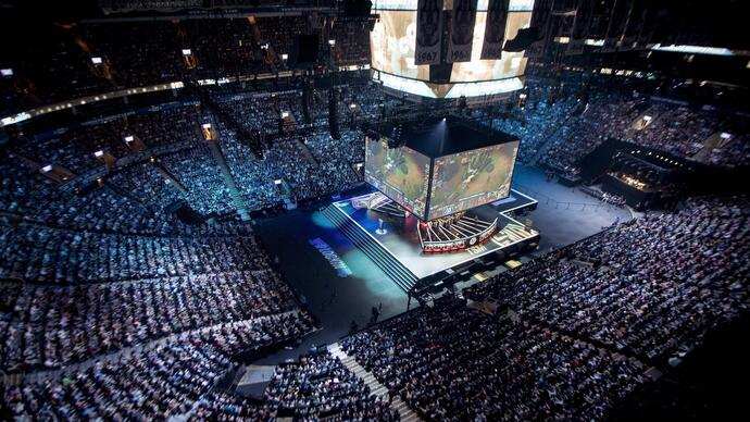 League of Legends eSports controversy continues as Riot announces sweeping changes tofunding