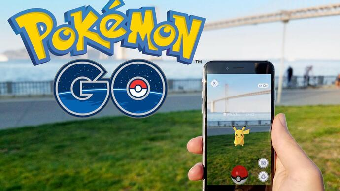 Pokémon GO update 0.39.0 brengt Incense naar Pokémon GO Plus