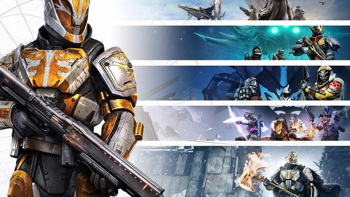Destiny: The Collection - Test