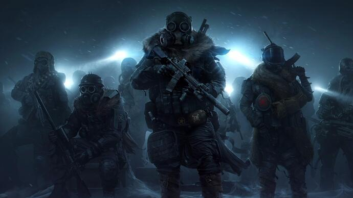 inXile announces Wasteland 3 - and it's gotmultiplayer