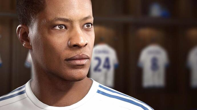 FIFA 17 breaks series' launch week sales record