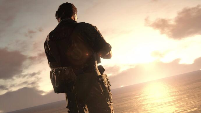 Metal Gear Solid V The Definitive Experience, un teaser trailer per il lancio