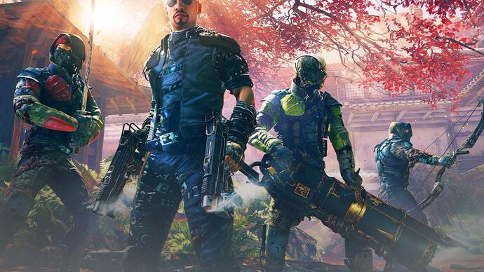 Shadow Warrior 2review