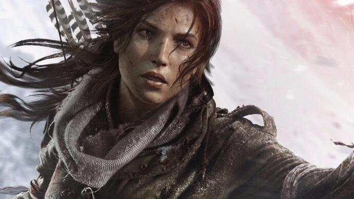 Face-Off: Rise of the Tomb Raider on PS4