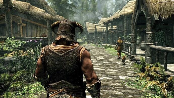The Elder Scrolls V: Skyrim Special Edition torna a mostrarsi in un nuovo trailer